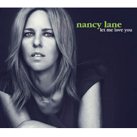 Nancy Lane: Let Me Love You