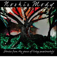 Noshir Mody: Stories from The Years of Living Passionately