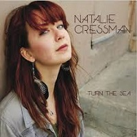 Album Turn The Sea by Natalie Cressman
