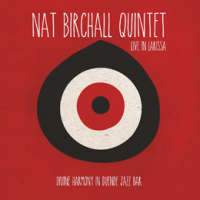 "Read ""Nat Birchall: Live In Larissa"""