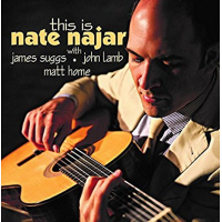 Album This Is Nate Najar by Nate Najar