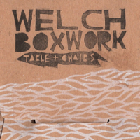 Album Boxwork by Neil Welch
