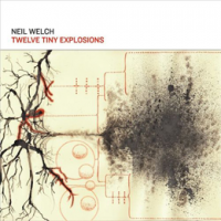 "Read ""Twelve Tiny Explosions"" reviewed by Bruce Lindsay"