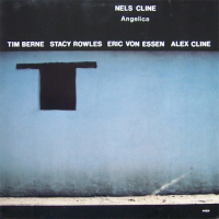 Angelica by Nels Cline