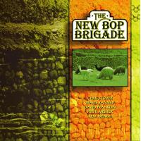 New Bop Brigade by Steve Messick