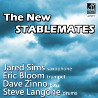 Album The New Stablemates by Jared Sims