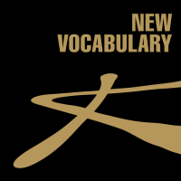 New Vocabulary: New Vocabulary