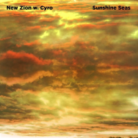 New Zion w/ Cyro Baptista: Sunshine Seas