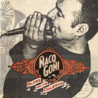 "Read ""Ñaco Goñi: Blues con los Colegas"""