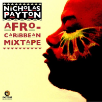 "Read ""Afro-Caribbean Mixtape"" reviewed by Mark F. Turner"