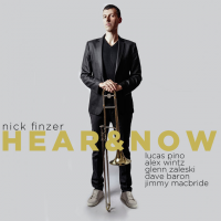 "Read ""Hear & Now"" reviewed by Angelo Leonardi"