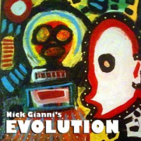 "Read ""Nick Gianni's Evolution"" reviewed by"