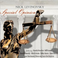 Album Special Opinion by Nick Levinovsky