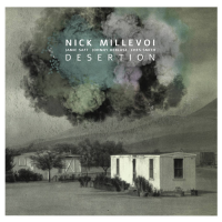 Nick Millevoi: Desertion