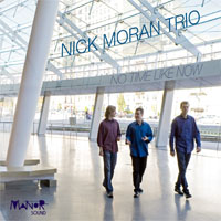"Read ""No Time Like Now"" reviewed by AAJ Italy Staff"