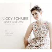 Space And Time by Nicky Schrire