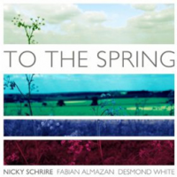To The Spring by Nicky Schrire