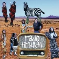 Album Radio Timbuktu by Niclas Knudsen
