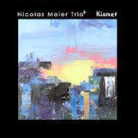 "Read ""Kismet"" reviewed by Bruce Lindsay"