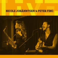 Album Live by Nicole Johaenntgen