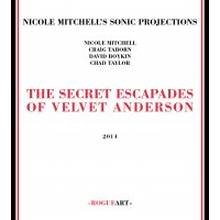 "Read ""The Secret Escapades of Velvet Anderson"" reviewed by John Sharpe"