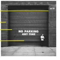 "Read ""No Parking Any Time"""