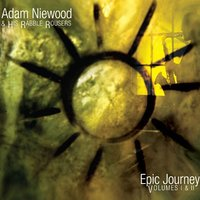 Jesse Lewis: Adam Niewood & His Rabble Rousers - Epic Journey Volumes 1 & 2