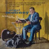 Nigel Mooney: The Bohemian Mooney