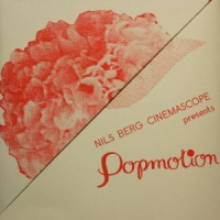 Popmotion by Nils Berg