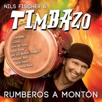 Album Rumberos a Monton by Nils Fischer