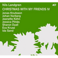 "Read ""Christmas With My Friends IV"" reviewed by Bruce Lindsay"