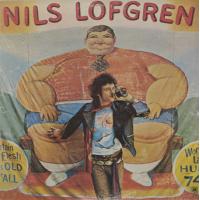 "Read ""Nils Lofgren: Nils Lofgren"" reviewed by Doug Collette"