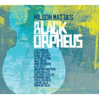 "Read ""Nilson Matta's Black Orpheus"" reviewed by Edward Blanco"