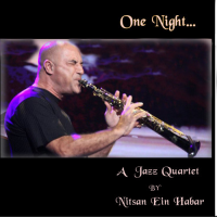 Album One night by Nitsan Ein Habar