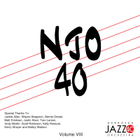 "Read ""NJO 40"" reviewed by Jack Bowers"