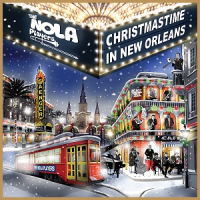 "Read ""Christmastime in New Orleans"" reviewed by C. Michael Bailey"