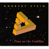 Album Pata On The Cadillac by Norbert Stein
