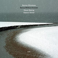Norma Winstone: Dance Without Answer
