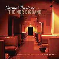 Norma Winstone with the NDR Bigband: It's Later Than You Think