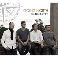 "Read ""Going North"" reviewed by Chris Mosey"