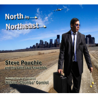Album North By Northeast by Steve Pouchie