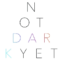 "Read ""Not Dark Yet"" reviewed by Budd Kopman"