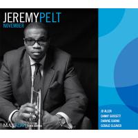 Jeremy Pelt: November