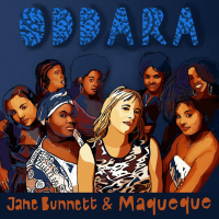Album Oddara by Jane Bunnett