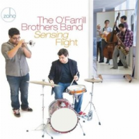 The O'Farrill Brothers Band: Sensing Flight
