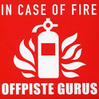 Offpiste Gurus: In Case Of Fire