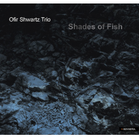 Ofir Shwartz Trio: Shades of Fish