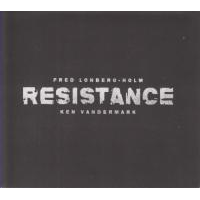 "Read ""Resistance"" reviewed by Mark Corroto"