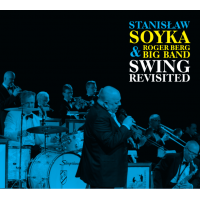 "Stanislaw Soyka & The Roger Berg Big Band Release ""Swing Revisited"""