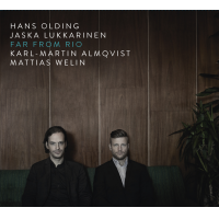 "Hans Olding / Jaska Lukkarinen ""Far From Rio"" by Hans Olding"